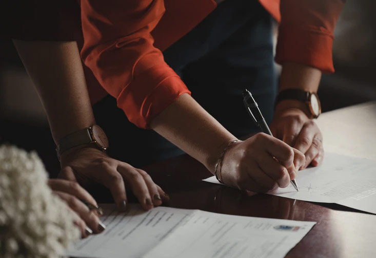 Coworking Management Agreement