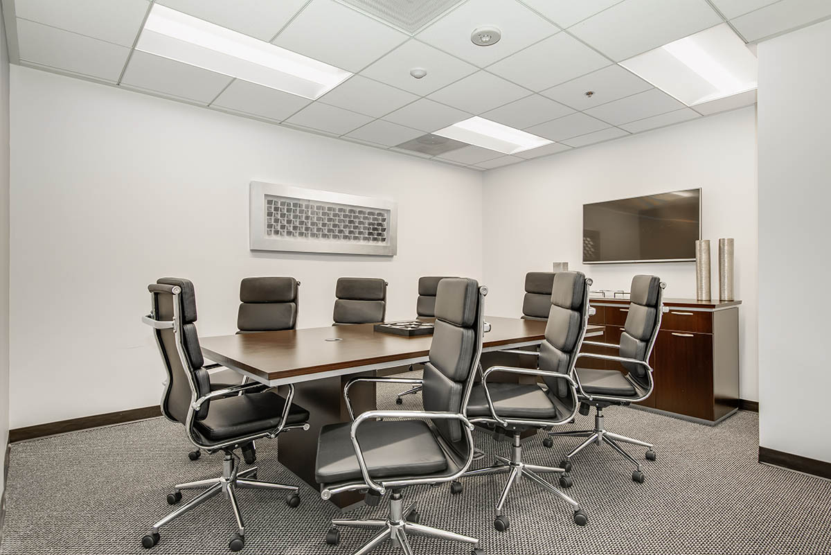 Los Angeles meeting Room Business for Sale