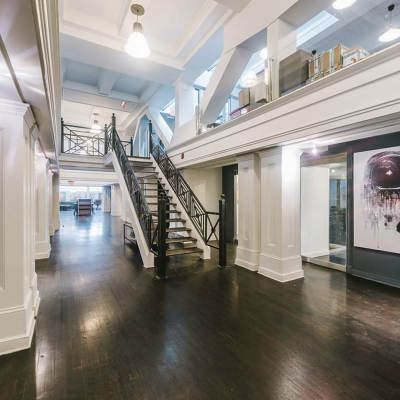 Takeover an established Midtown coworking space that had over $880,000 in revenue before COVID.