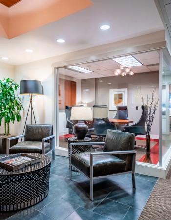 Turnkey, COVID-profitable Executive Suites in Seattle-Tacoma