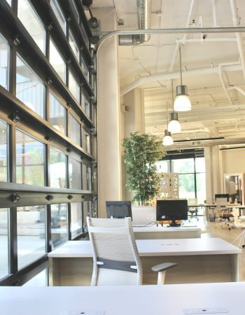 Beautiful, Cool Columbus Space Ready to Grow